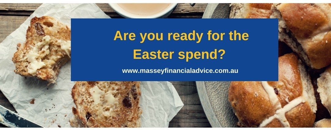 Are you ready for the Easter spend?