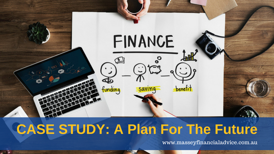 CASE STUDY: A Plan For The Future [VIDEO]