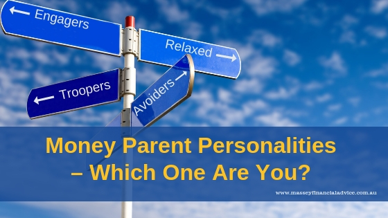 Money Parent Personalities – Which One Are You? [VIDEO]