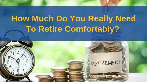 How Much Do You Really Need To Retire Comfortably? [VIDEO]